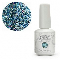 "GELISH ""Getting Gritty With It"""