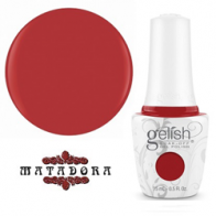 "GELISH ""Don't Break My Corazon"""