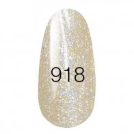 "Гель-лак ""Space light"", 7ml, №918"