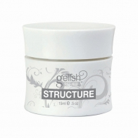 GELISH Structure Clear Gel, 15мл. - структурный укрепляющий гель