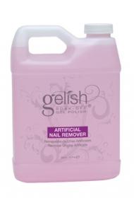 GELISH Soak Off Gel Remover, 960мл.– средство для удаления гелей-лаков