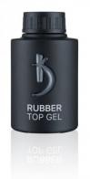 Rubber Top, 35ml - каучуковое верхнее покрытие для гель-лака