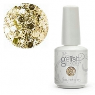 "GELISH ""All That Glitters Is Gold"""