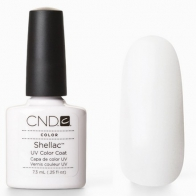Гель-лак CND Shellac Cream Puff, 7,3мл