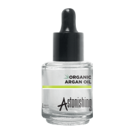 Astonishing Organic Argan Oil , 15ml