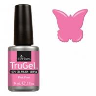 Гель-лак EzFlow TruGel Pink Pout,14мл