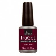 Гель-лак EzFlow TruGel Rich Cherry,14мл