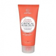 "BCL  Citrus Coconut Critical Repair Cream - интенсивно восстанавливающий крем ""Цитрус и кокос"", 89 мл"