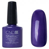 Гель-лак CND Shellac Grape Gumi 7,3мл