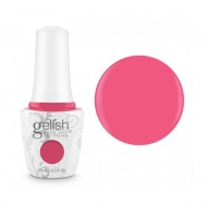 "GELISH ""Pretty as a Pink-Ture"""