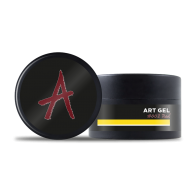 Art Gel #003 Red, 7г