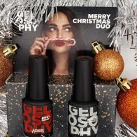 Набор растворимых гелей Gelosophy Merry Christmas