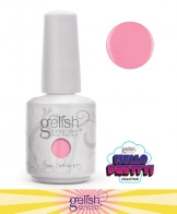 "GELISH ""Look at You, Pink-Achu"""
