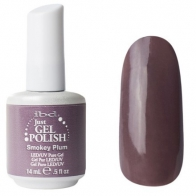 IBD JustGel Smokey Plum, 14мл