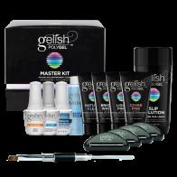 Gelish PolyGel Master Kit - набор для профессионального полигель-моделирования