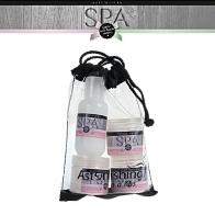 Astonishing Spa Manicure Sample Kit - набор для SPA-маникюра